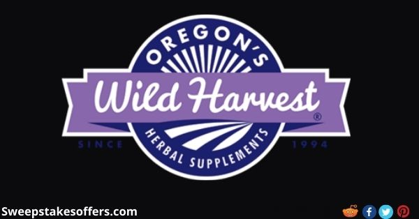 Oregon's Wild Harvest Get Outside Stay Outside Giveaway