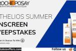 LaRoche-Posay Summer Sunscreen Sweepstakes