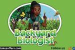 Earth Rangers Backyard Biologist Photo Contest
