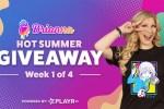 PrestonPlayz & Brianna Hot Summer Giveaway