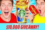 Collins Key $10000 Giveaway
