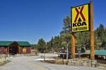 KOA Spirit Campground Sweepstakes