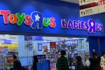 Toys R Us NBA Play on Contest