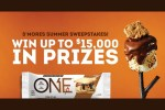 ONE Brands Summer Sweepstakes