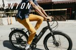 Mother's Day Level eBike Giveaway