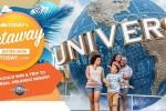 Today Show Universal Orlando Getaway Sweepstakes