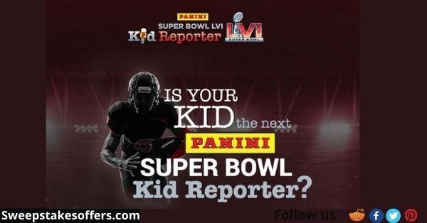 PaniniKidReporter.com