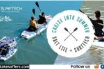 Salt Life & SurfTech Cruise into Summer Sweepstakes