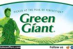 Green Giant Giant Veggie Fan Apron Giveaway