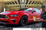 Pep Boys 100th Anniversary Mustang RTR Sweepstakes