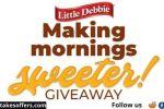 Little Debbie Mini Muffins Make Mornings Sweeter Giveaway