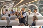 Aeroplan On Track to Luxury Contest