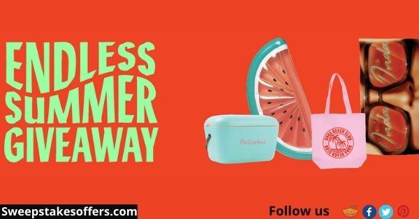 Onda Endless Summer Sweepstakes