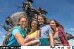 Historic Places Days Selfie Contest