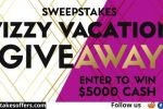 Vizzy Vacation Getaway Sweepstakes