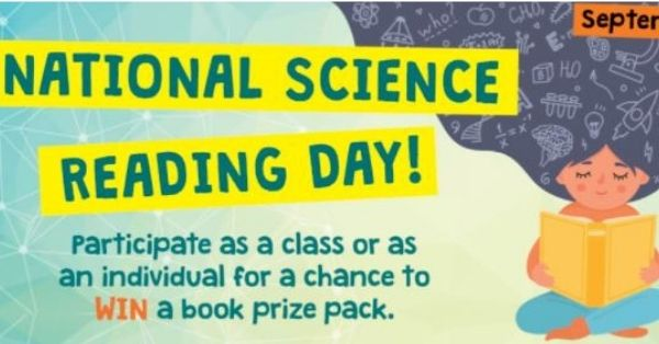 National Science Reading Day Contest