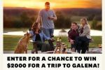 Midwest Living Galena Getaway Sweepstakes
