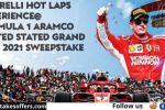 Formula 1 Aramco United Stated Grand Prix 2021 Sweepstakes