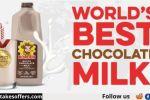 World's Best Chocolate Milk Sweepstakes
