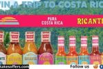 Costa Rica Vacation Sweepstakes