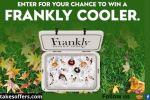 Franklyvodka.com/Cooler