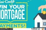 End Of The Roll Win Your Mortgage Contest
