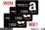Forbes Media Free Gift Card Giveaway