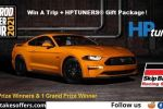 Hot Rod Power Tour Hp Tuners 2021 Sweepstakes