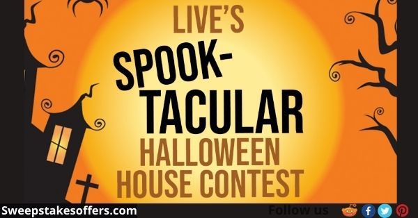 Live Kelly And Ryan Spooktacular Halloween House Contest