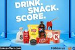 Circle K Drink Snack Score Contest