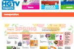 HGTV Magazine Ring in Spring Giveaway