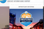 Northwest Florida International Airport Sweepstakes