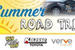 SUMMER ROAD TRIP SWEEPSTAKES
