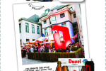 Duvel Moortgat Belgian National Day Sweepstakes