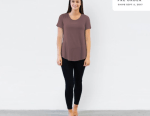 Encircled Made In Canada Giveaway – Win A Pair of Crop Leggings And Gift Card
