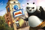 DreamWorks Theatre Kung Fu Panda Sweepstakes