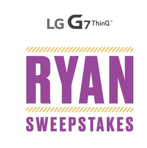 Ryan Sweepstakes – Win A Trip