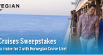 Priceline - Cruises Giveaway