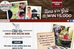 smithfield hero grill contest