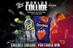 WORLDS COLLIDE MTN DEW ICE AND DORITOS-A INSTANT WIN GAME