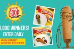 Go For Good Protein Sweepstakes