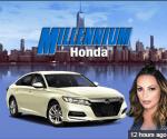 2018 Honda Accord Sweepstakes Win 2 Year Lease On A 2018 Honda Accord