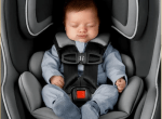 Baby Earth Car Seat Giveaway