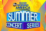 Good Morning America Summer Concert Series Block Party Sweepstakes