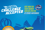 kroger hot wheels sweepstakes