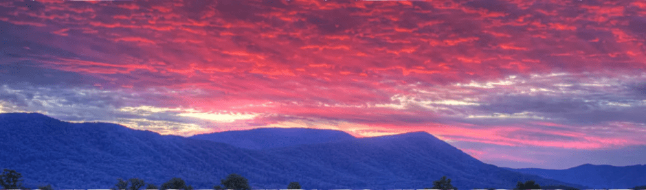 Roanoke Valley CVB Explore Virginia's Blue Ridge Sweepstakes Win A Trip For Two
