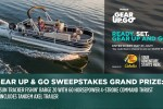 outdoor channel's gear up & go sweepstakes