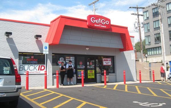 GetGo Listens Customer Feedback Survey 2018 Sweepstakes