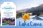 HILTON HONORS PICK YOUR PARADISE GIVEAWAY