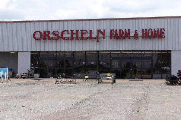 Tell Orscheln Farm & Home Feedback in Customer Survey